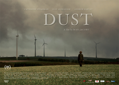 Dust Max Jacoby
